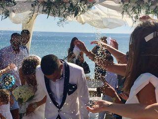 O casamento de Mariana e Bruno 3