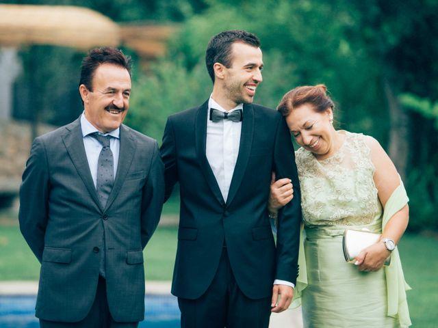 O casamento de Fernando e Carla em Marco de Canaveses, Marco de Canaveses 7