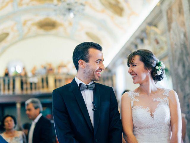 O casamento de Fernando e Carla em Marco de Canaveses, Marco de Canaveses 23