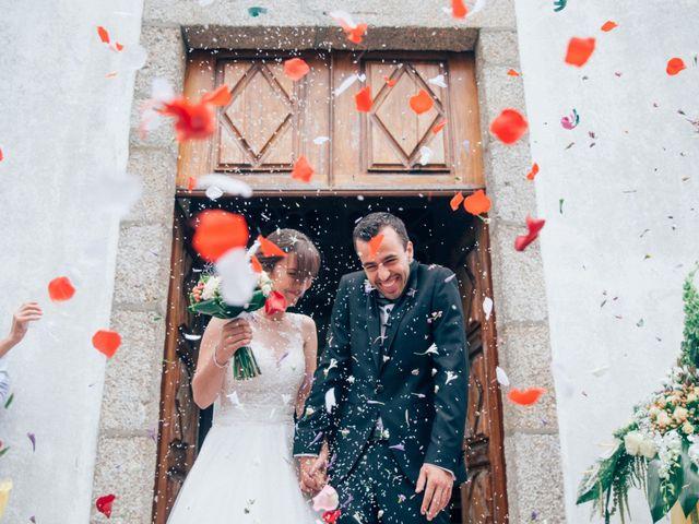 O casamento de Fernando e Carla em Marco de Canaveses, Marco de Canaveses 1