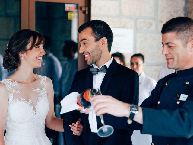 O casamento de Fernando e Carla em Marco de Canaveses, Marco de Canaveses 34