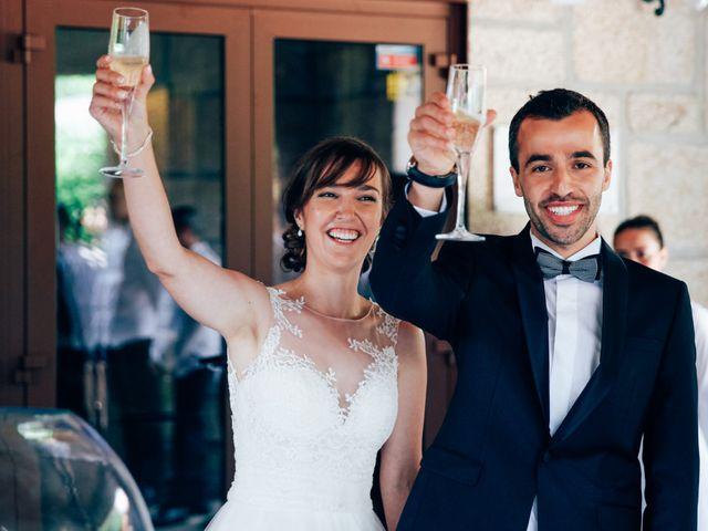 O casamento de Fernando e Carla em Marco de Canaveses, Marco de Canaveses 35