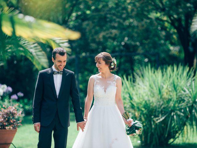 O casamento de Fernando e Carla em Marco de Canaveses, Marco de Canaveses 37