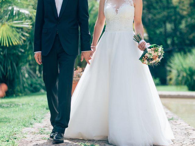O casamento de Fernando e Carla em Marco de Canaveses, Marco de Canaveses 38
