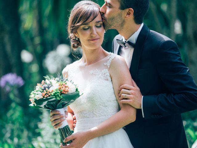 O casamento de Fernando e Carla em Marco de Canaveses, Marco de Canaveses 2