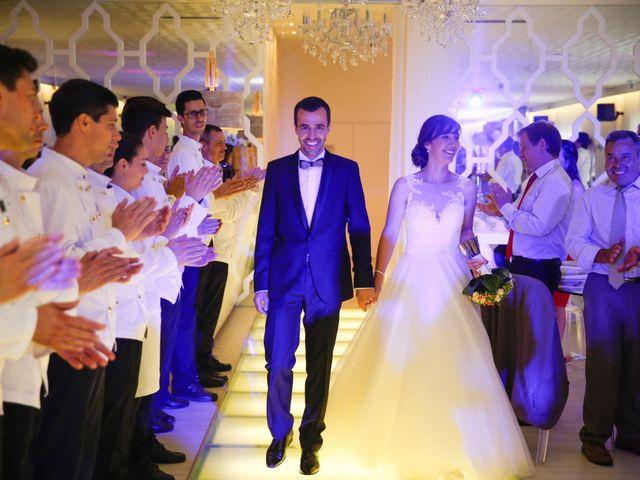 O casamento de Fernando e Carla em Marco de Canaveses, Marco de Canaveses 42