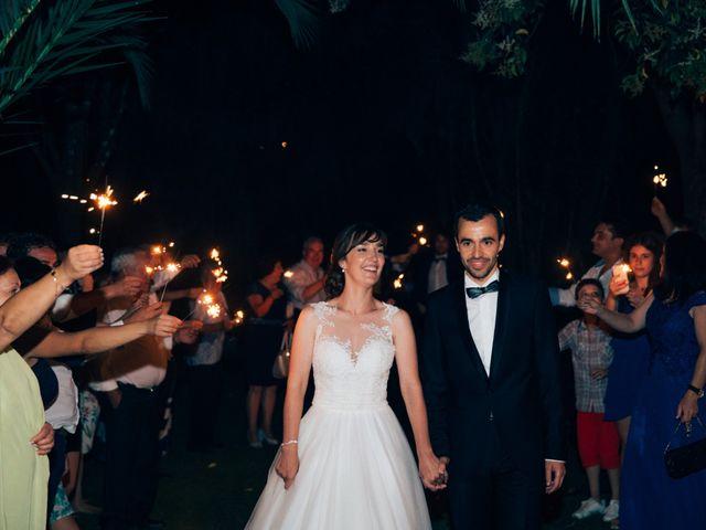 O casamento de Fernando e Carla em Marco de Canaveses, Marco de Canaveses 48