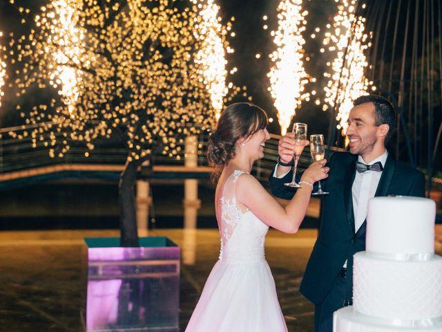 O casamento de Fernando e Carla em Marco de Canaveses, Marco de Canaveses 49