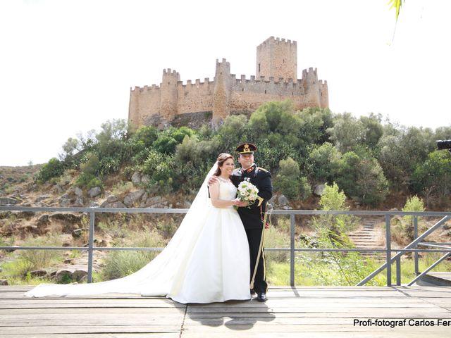 O casamento de Sónia e Diogo