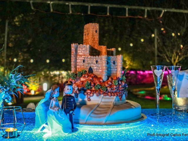 O casamento de Diogo e Sónia em Bicas, Abrantes 2