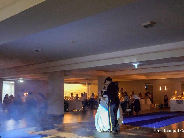 O casamento de Diogo e Sónia em Bicas, Abrantes 4