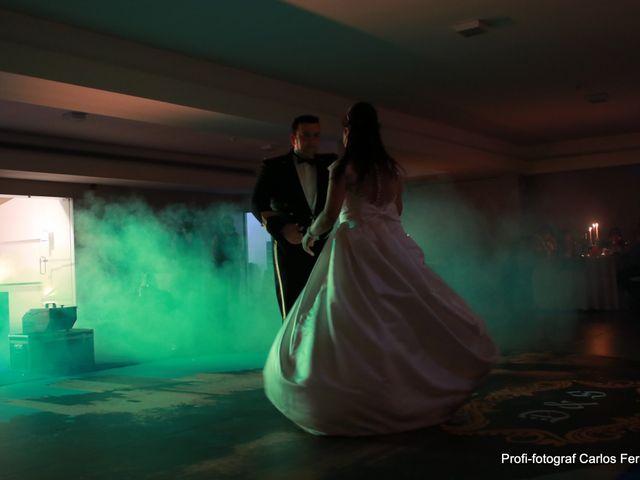 O casamento de Diogo e Sónia em Bicas, Abrantes 6