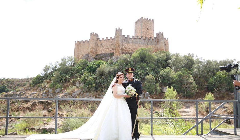O casamento de Diogo e Sónia em Bicas, Abrantes