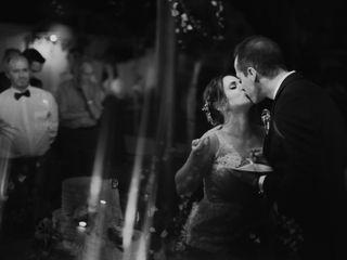 O casamento de Susana e Tiago