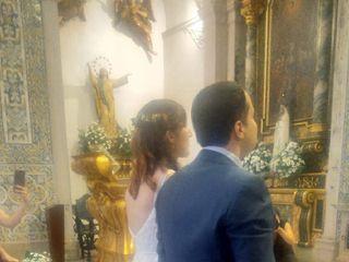 O casamento de Susana  e Ruca  1