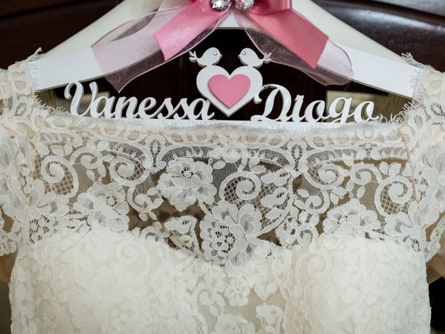 O casamento de Diogo e Vanessa em Amarante, Amarante 8