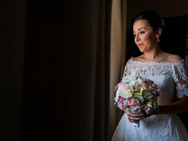 O casamento de Diogo e Vanessa em Amarante, Amarante 14