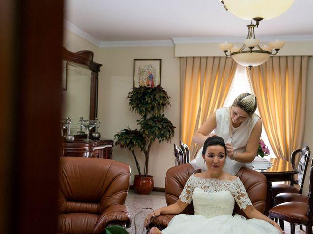 O casamento de Diogo e Vanessa em Amarante, Amarante 15
