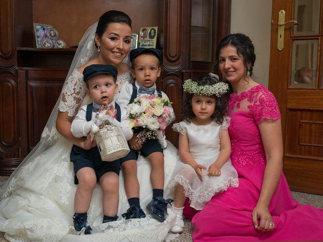 O casamento de Diogo e Vanessa em Amarante, Amarante 16