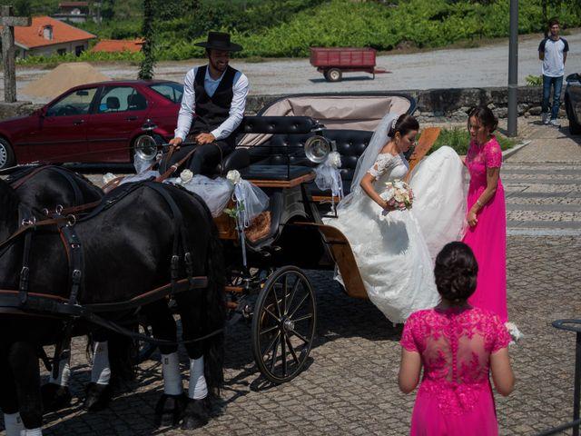 O casamento de Diogo e Vanessa em Amarante, Amarante 18