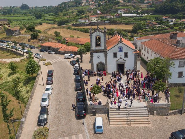 O casamento de Diogo e Vanessa em Amarante, Amarante 20