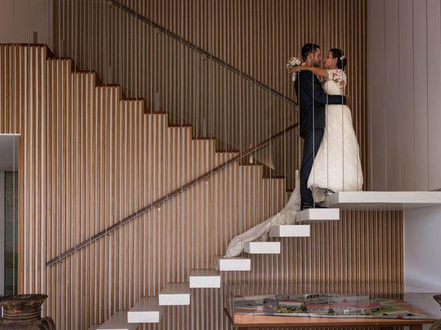 O casamento de Diogo e Vanessa em Amarante, Amarante 29