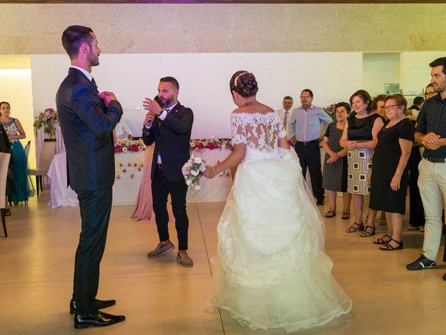 O casamento de Diogo e Vanessa em Amarante, Amarante 30