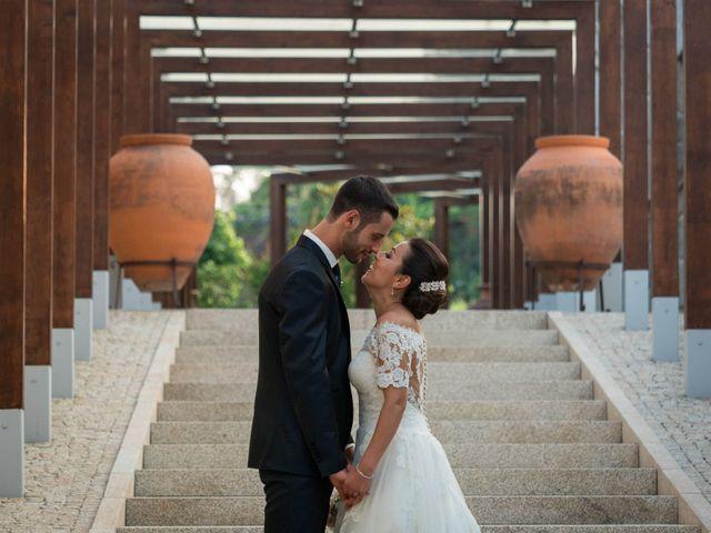 O casamento de Diogo e Vanessa em Amarante, Amarante 31