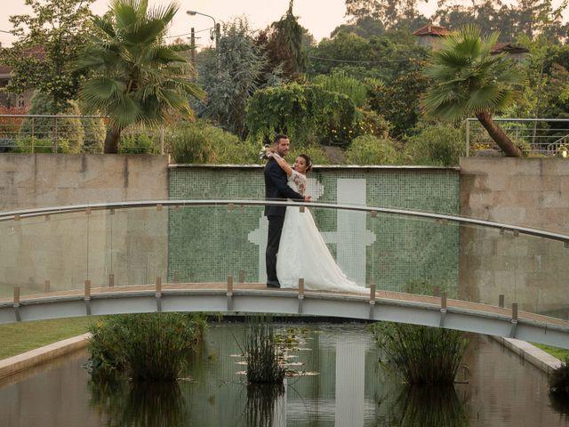 O casamento de Diogo e Vanessa em Amarante, Amarante 34