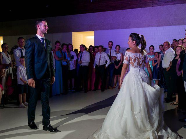 O casamento de Diogo e Vanessa em Amarante, Amarante 37
