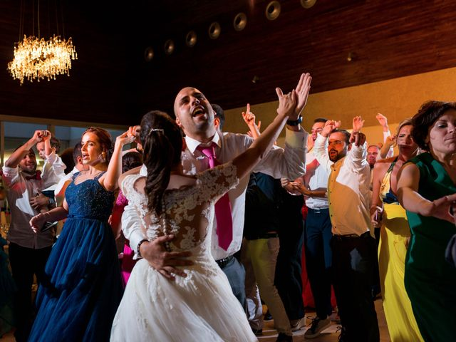 O casamento de Diogo e Vanessa em Amarante, Amarante 38
