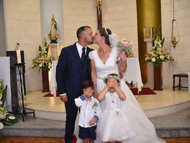 O casamento de Mariana e Diogo
