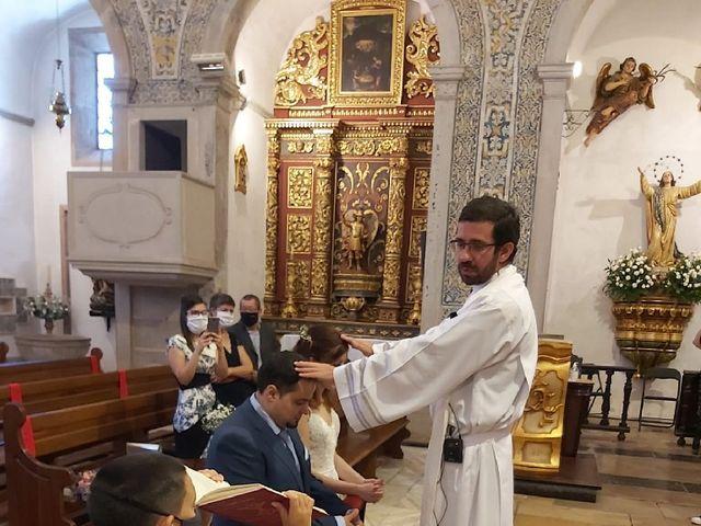 O casamento de Ruca  e Susana  em Colares, Sintra 18