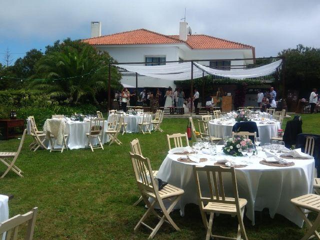 O casamento de Ruca  e Susana  em Colares, Sintra 22