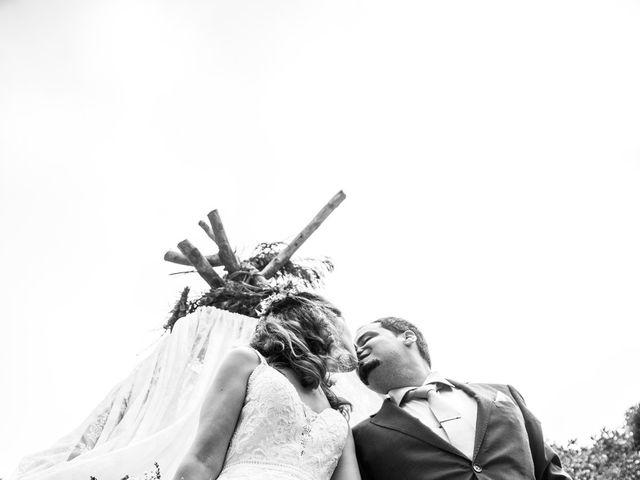 O casamento de Ruca  e Susana  em Colares, Sintra 3