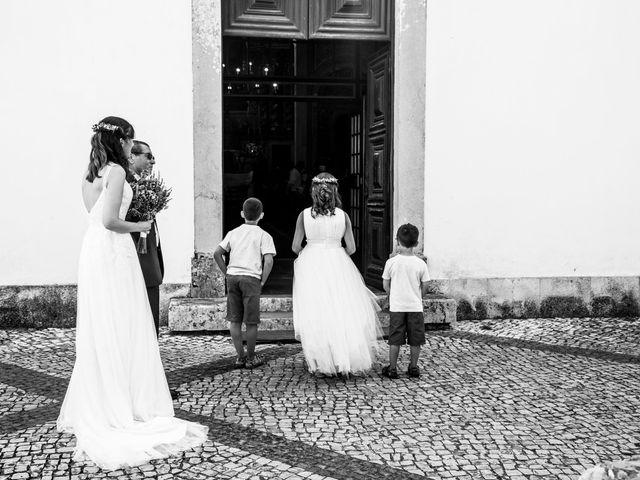 O casamento de Ruca  e Susana  em Colares, Sintra 1