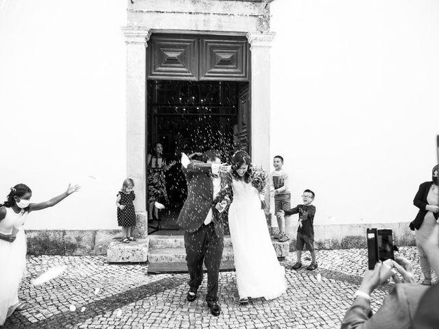 O casamento de Ruca  e Susana  em Colares, Sintra 2