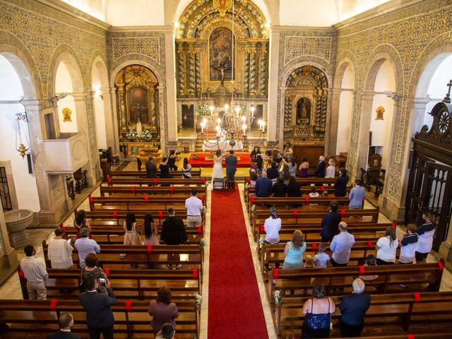 O casamento de Ruca  e Susana  em Colares, Sintra 8