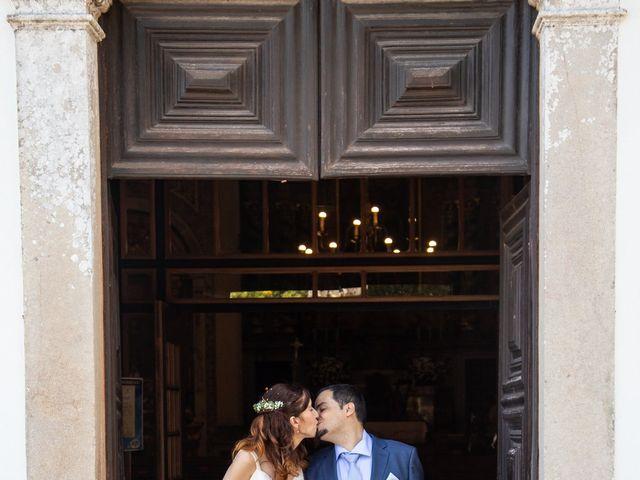 O casamento de Ruca  e Susana  em Colares, Sintra 9