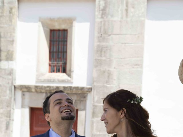 O casamento de Ruca  e Susana  em Colares, Sintra 11