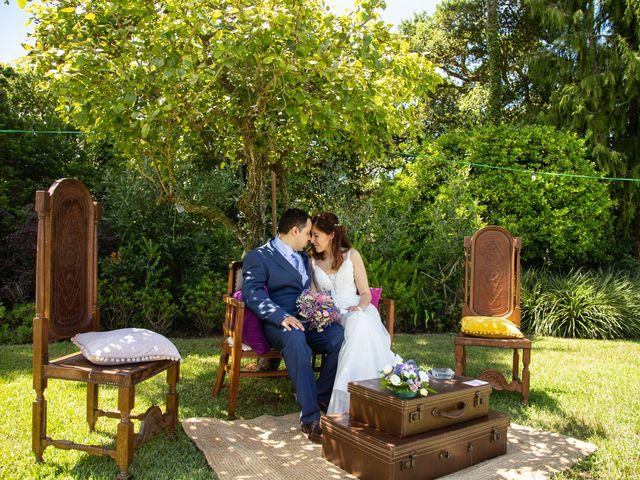 O casamento de Ruca  e Susana  em Colares, Sintra 13
