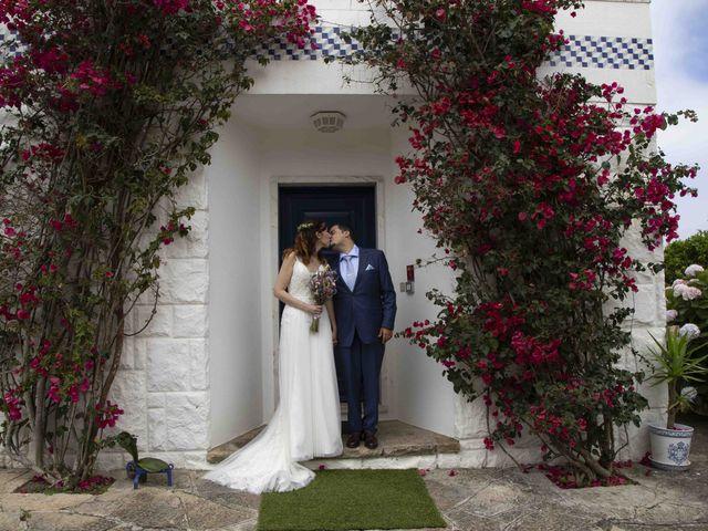 O casamento de Susana  e Ruca