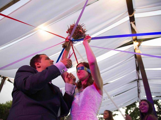 O casamento de Ruca  e Susana  em Colares, Sintra 15