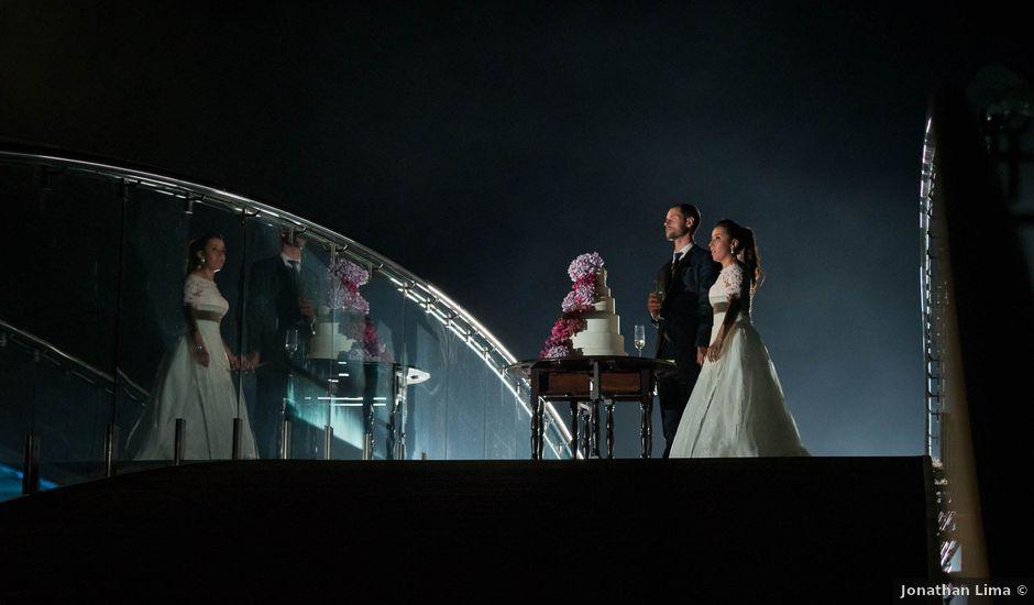 O casamento de Diogo e Vanessa em Amarante, Amarante
