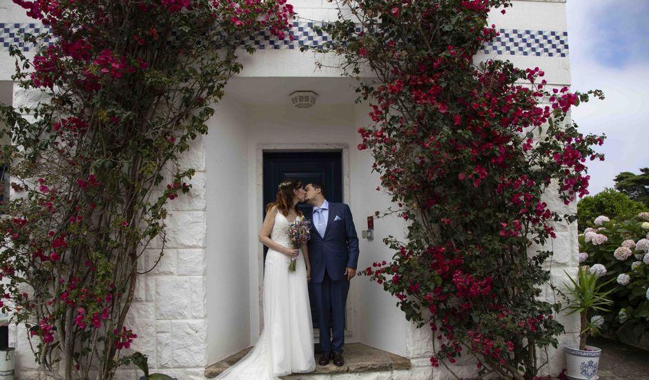 O casamento de Ruca  e Susana  em Colares, Sintra