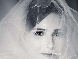 O casamento de Vanessa e Daniel 3