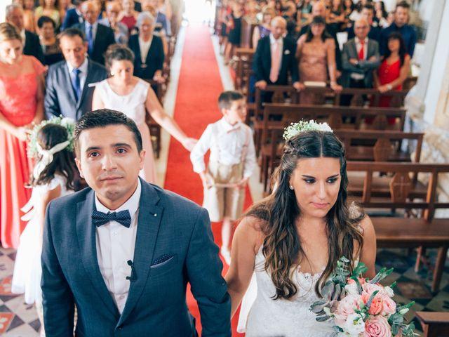 O casamento de Pedro e Vânia em Alpendorada e Matos, Marco de Canaveses 16
