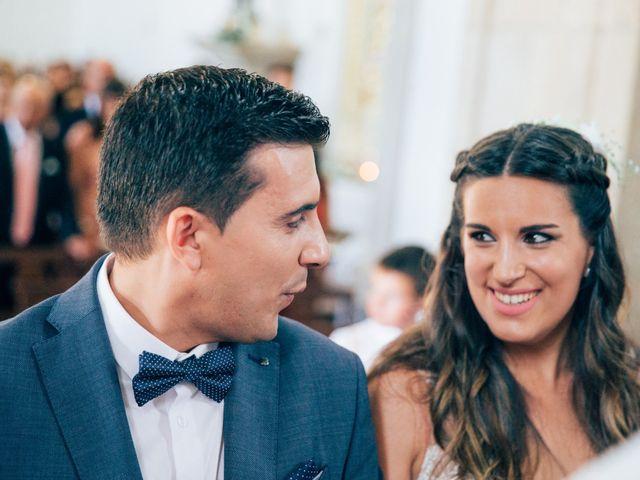 O casamento de Pedro e Vânia em Alpendorada e Matos, Marco de Canaveses 17