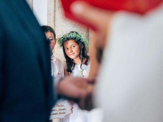 O casamento de Pedro e Vânia em Alpendorada e Matos, Marco de Canaveses 19