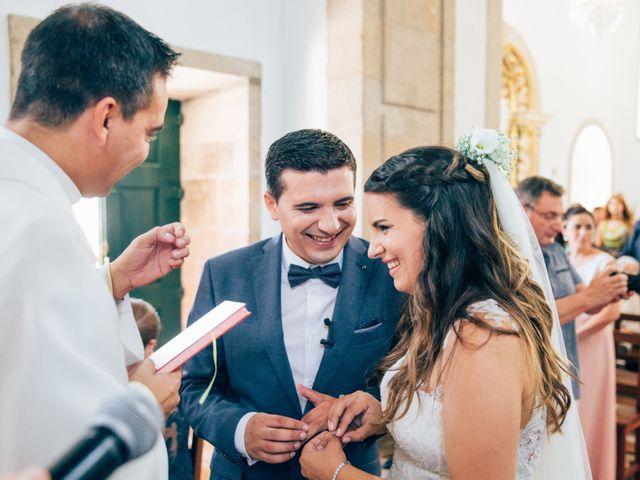 O casamento de Pedro e Vânia em Alpendorada e Matos, Marco de Canaveses 20